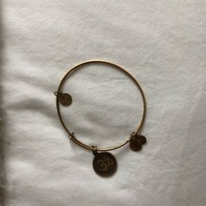 Alex and Ani Inner Peace Bangle